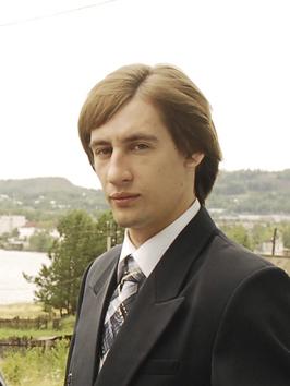Лукьянов Александр Евгеньевич