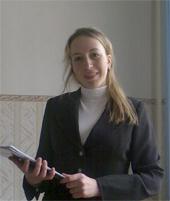 Осипова Анастасия Юрьевна