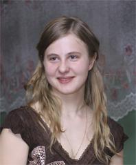 Хаустова Анастасия Юрьевна